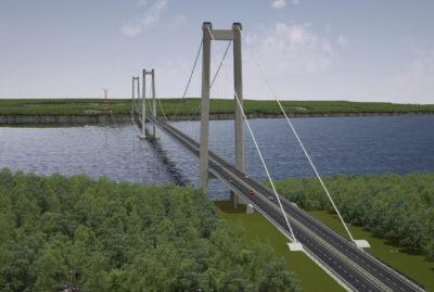 Chacao Bridge
