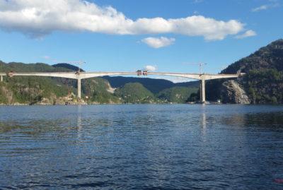Sandsfjord Bridge