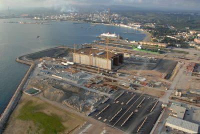 Adriatic LNG Terminal (ALT)